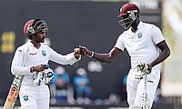 Jason Holder needs support to make a difference - Denesh Ramdin