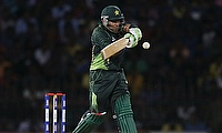 Umar Akmal hits out