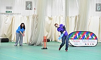 Action from the 2015 LTDCC finals