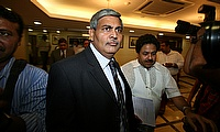 Shashank Manohar elected as BCCI President