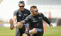 Brendon McCullum to miss pink ball training camp
