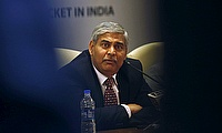 Shashank Manohar assures reforms in BCCI