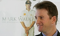 Squad for New Zealand Tests will look different - Mark Waugh