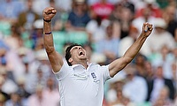 I have staked a claim for my inclusion - Steven Finn