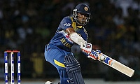 Sri Lanka include Siriwardana, Mendis in Test squad