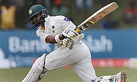 Azhar Ali ruled out of first Test with toe injury