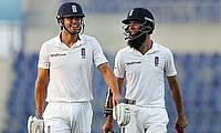 England openers have done very well - David Lloyd
