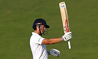 We need to bat ourselves into the game - Alastair Cook