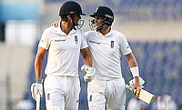 Cook has given us a chance to press for win - Joe Root