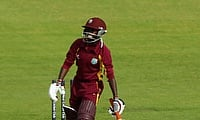 Shemaine Campbelle has been added to West Indies squad