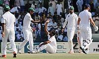 Wahab Riaz bowled his heart out against England - Yasir Arafat