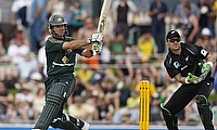Was present when Cairns approached McCullum - Ricky Ponting