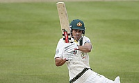 Khawaja, Burns hundreds flatten New Zealand