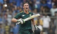 South Africa trounce India to seal maiden series victory in India