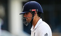 Batting collapses are frustrating - Alastair Cook