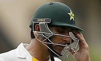 Pakistan Cricket Board urges Misbah-ul-Haq to continue playing