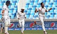 Imran Khan ruled out of third Test against England