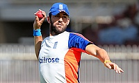 Liam Plunkett to replace Mark Wood in England ODI squad