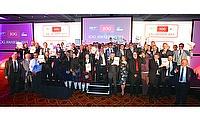 The 2015 IOG Industry Award winners