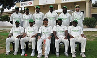 London Nigerians CC