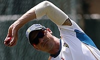 Dale Steyn doubtful with goin strain