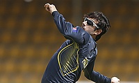 PCB suspends Saeed Ajmal's contract