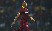 Cricket World Player of the Week - Dwayne Bravo