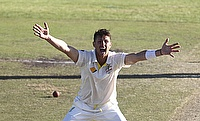 James Pattinson looking forward for Test return