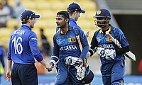 England take on Sri Lanka in the summer of 2016