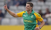 South Africa call up Marchant de Lange