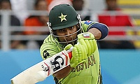 Umar Akmal returns to Pakistan T20I squad