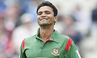 Mashrafe Mortaza to play BPL with ankle injury