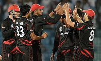 Hong Kong to host first ever ODI match in January