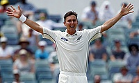 Trent Boult expected to feature in third Test