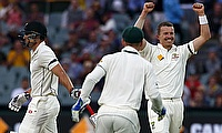 Peter Siddle reaches 200 wickets landmark in Tests