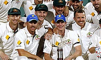 Smith praises Josh Hazlewood, Shaun Marsh and Peter Siddle