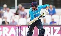 James Vince wants to play in all formats for England