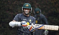 Michael Hussey feels day-night Tests will catch on
