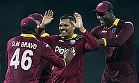 WICB offers full support to Sunil Narine