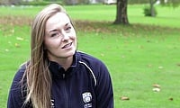 Abbi Aitken, Scotland Women's captain