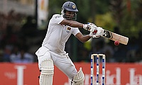 Sri Lanka struggle in rain curtailed tour game