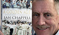 BCCI needs to cut back on involvement of politicians - Ian Chappell