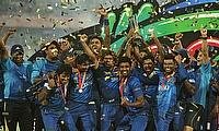 ICC announces 2016 World Twenty20 fixtures