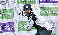 Chris Woakes not worried about Alex Hales' form