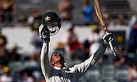 Usman Khawaja will return if fit - Mark Waugh