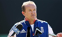Andy Flower looking forward to coaching role with Peshawar