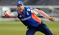Steven Finn in contention for Boxing Day Test
