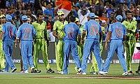 Virtually impossible to arrange Pakistan series - Anurag Thakur