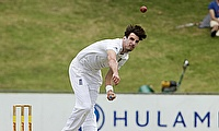 Finn's four-wicket haul sinks South Africa A