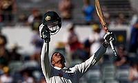 Australia drop Shaun Marsh for Usman Khawaja for Boxing Day Test